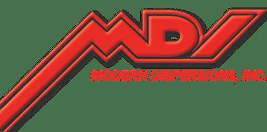 February 2018-Modern Dispersions